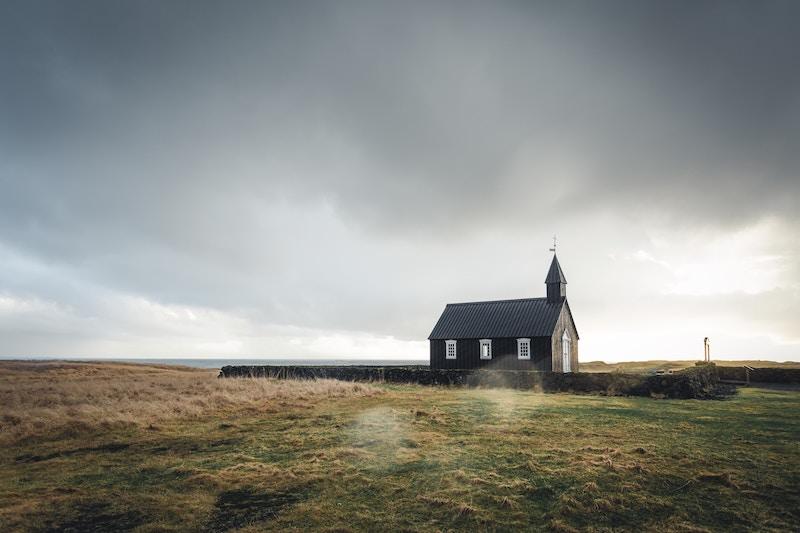 Pourquoi croire encore à l'église