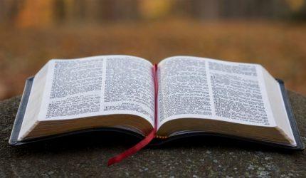 Formation sur la bible paris