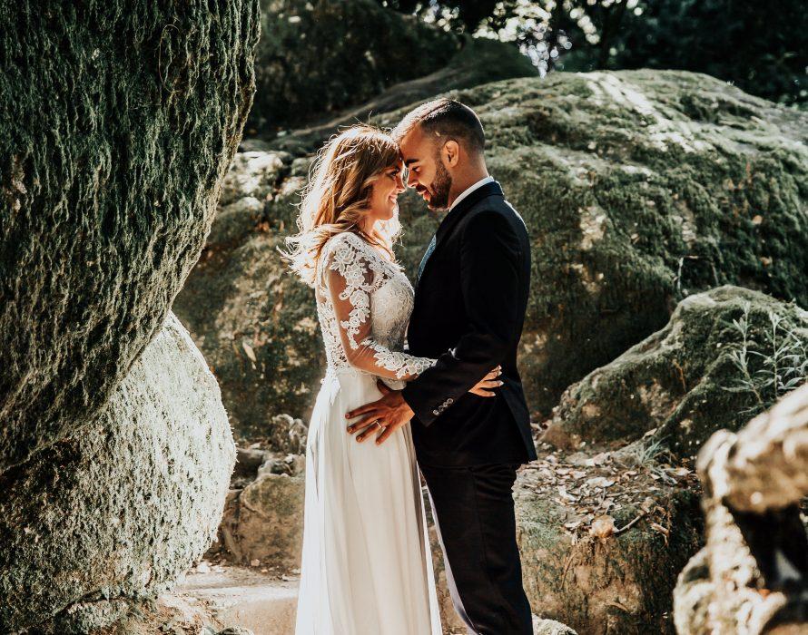 mariage protestant paris