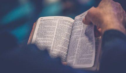 Le livre de 1 Samuel dans la Bible